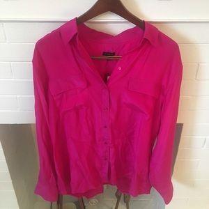 NWT Talbots blouse